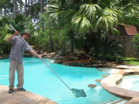 How To Clean You Swimming Pool  Home Designs Project