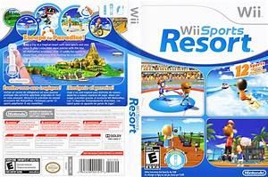 RZTE01 - Wii Sports Resort