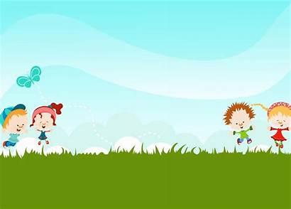 Ppt Children Background Preschool Powerpoint Backgrounds Wallpapersafari