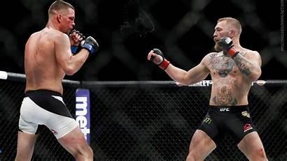 Diaz Mcgregor Nate Conor Ufc 202 Fight