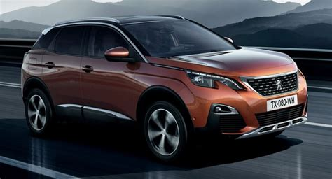 the latest peugeot car psa exec says new peugeot 3008 is better than vw tiguan