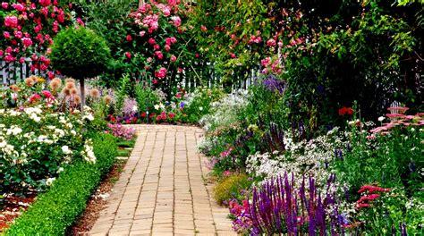 cottage garden wallpapers top free cottage garden