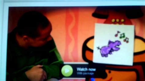 All Of The Blues Clues Uk Episodes Part 6/6