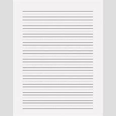 A Writer's Notebook A Blank Page  Samuel Snoekbrown