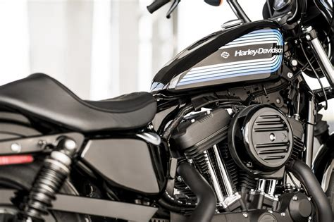 Review Harley Davidson Iron 1200 by 2018 Harley Davidson Iron 1200 Review Total Motorcycle