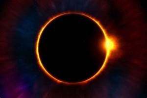 Total Solar Eclipse In North America: Make Plans Now