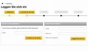 Online Shop De : optimierung des checkout prozesses ~ Buech-reservation.com Haus und Dekorationen