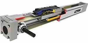 Plb Linear Actuator