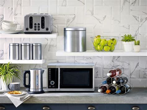 And for the microwave you can set the wattage ? 11 best microwaves   The Independent