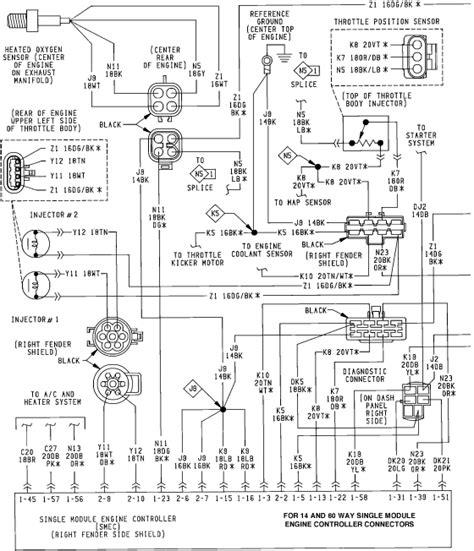 Need Wiring Diagram For Dodge Dakota