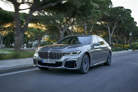 Bmw In Hybrid 2020 by 2020 Bmw 745e In Hybrid At 16 Electric