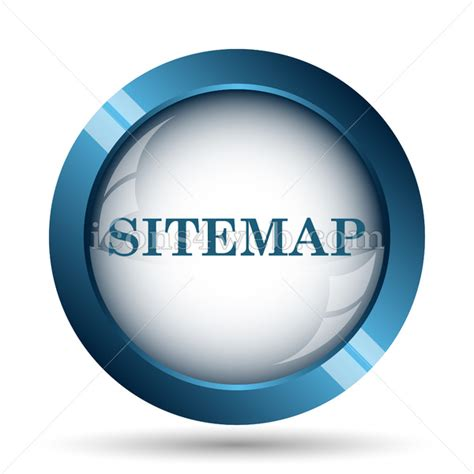 Sitemap Image Icon