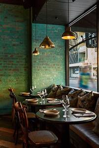 11, Coolest, Interior, Brick, Wall, Paint, Ideas, For, A, Stylish, Look