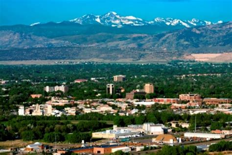Visit Fort Collins | Colorado.com