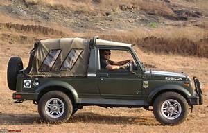 Modified Maruti Gypsy King | Auto Design Tech