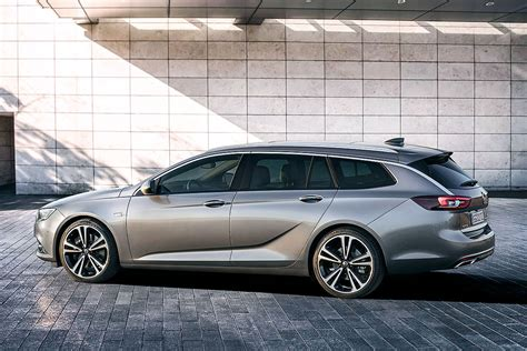 Opel Insignia Sports Tourer by Opel Insignia Sports Tourer 2017 Infos Tests Und