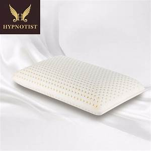 aliexpresscom buy hypnotist talalay natural latex With best talalay latex pillow
