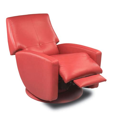 Recliner Rockers Chairs by American Leather Cardinal Recliner Modern Recliners