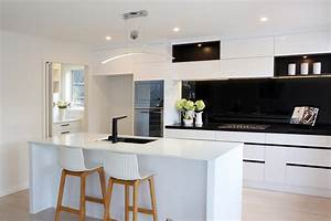 Modern, Kitchens