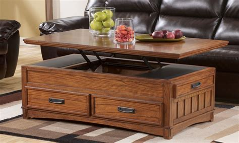 lift top coffee table furniture costco dining room oak lift top coffee lift top