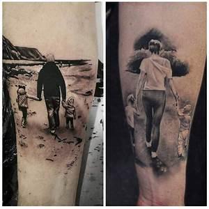 Tattoo Ideen Familie : pin von bettina schr der auf tattoo pinterest tattoo ideen tattoo ideen familie und ~ Frokenaadalensverden.com Haus und Dekorationen