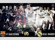 Real Madrid vs Barcelona Who Is The Best In Number of