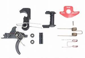 32 Ar 15 Trigger Assembly Diagram