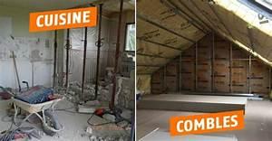 Donne Maison A Renover : quelles pi ces faut il r nover pour redonner de la valeur sa maison ~ Melissatoandfro.com Idées de Décoration