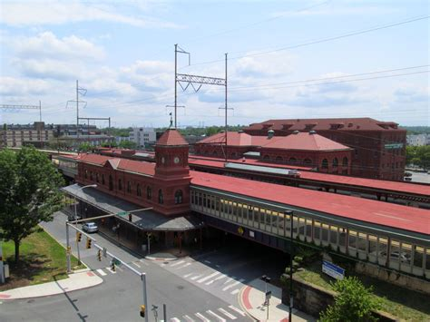 historic train stations    septa regional rail