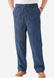 Elastic Waist Pants for Men - Bing images