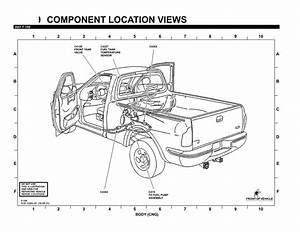 1995 Chevrolet Truck Tahoe 4wd 5 7l Tbi Ohv 8cyl