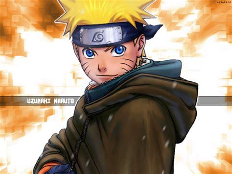 Gambar Wallpaper Naruto Dewasa