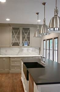 favorite kitchen cabinet paint colors With best brand of paint for kitchen cabinets with organic wall art