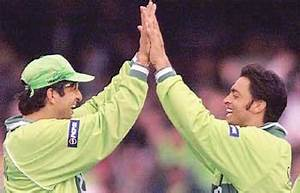 Shoaib can write anything to sell a book, says former ...