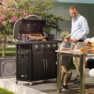 Outdoor Chef Gas Barbecue Australian Line