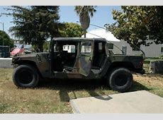 TOADMAN'S TANK PICTURES M1097 HMMWV