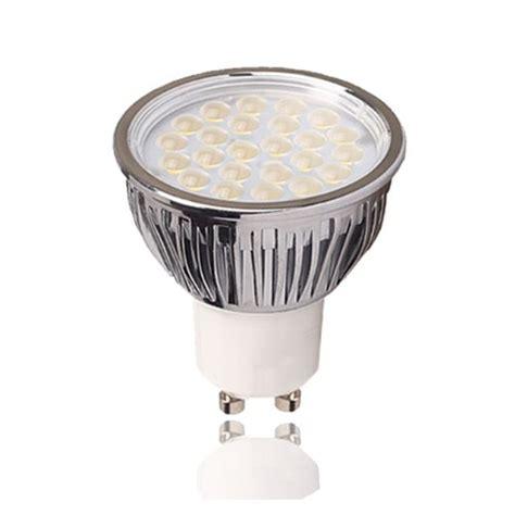le 174 5w gu10 led bulbs 50w equivalent 350lm