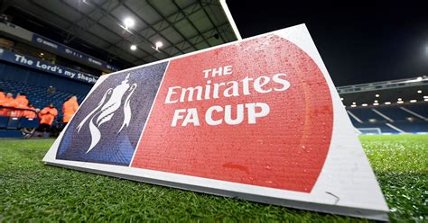 When is the FA Cup quarter final draw? Man City and ...
