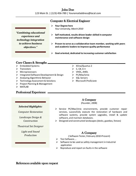 creative resume format template resume exle free creative resume templates for mac pages best resume templates for mac
