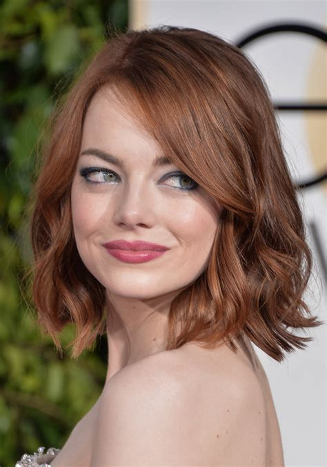 Long Hair Vs Lob Celebrities Who Have Gone For The Chop