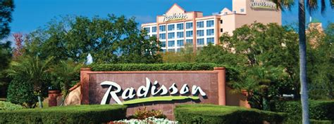 radisson resort orlando celebration 14 nights package with