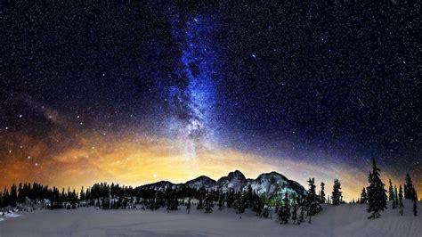 Milky Way Wallpapers Wallpaper Cave