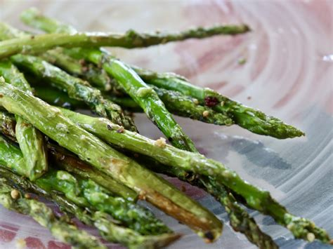 fryer air asparagus