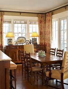 Colonial Home Interior Decorating Ideas