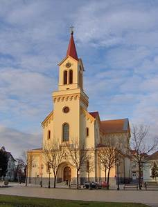Roman Catholic Diocese Of Zrenjanin