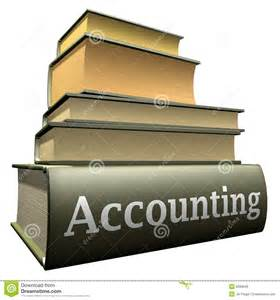 Free Accounting Books Clip Art