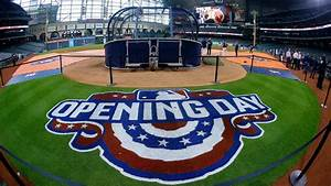 MLB Opening Day 2018: Schedule for all 30 teams | MLB ...