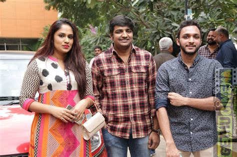 Parandhu Sella Vaa Tamil Movie Press Meet Gallery
