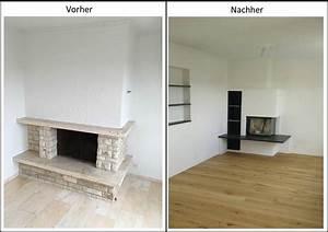 Fliesen Streichen Vorher Nachher : kachelofen streichen vorher nachher wohn design ~ Avissmed.com Haus und Dekorationen