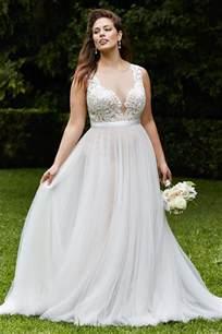 plus wedding gowns best 25 wedding dresses plus size ideas on plus size wedding gowns plus wedding